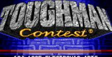 Toughman Contest 32X Genesis Screenshot