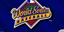 World Series Baseball 95 32X Genesis Screenshot