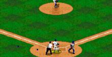 World Series Baseball 96 Genesis Screenshot