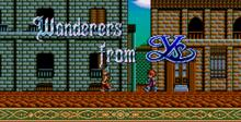 Ys 3 - Wanderer from Ys Genesis Screenshot