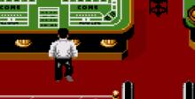 Caesars Palace GameGear Screenshot