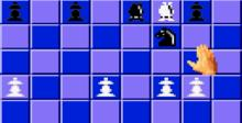 The Chessmaster GameGear Screenshot