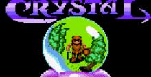 Dragon Crystal GameGear Screenshot
