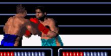 Foreman For Real GameGear Screenshot
