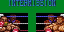 George Foremans Ko Boxing GameGear Screenshot
