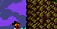 Land Of Illusion Starring Mickey Mouse GameGear Screenshot