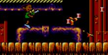 Mick And Mack As The Global Gladiators GameGear Screenshot