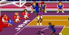 NBA Jam Tournament Edition GameGear Screenshot