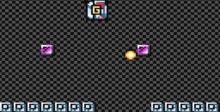Pop Breaker GameGear Screenshot