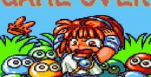 Puyo Puyo GameGear Screenshot