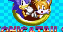 Sonic And Tails GameGear Screenshot