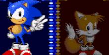 Sonic And Tails 2