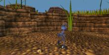 A Bug's Life Nintendo 64 Screenshot