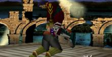 Fighters Destiny Nintendo 64 Screenshot