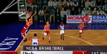 Fox Sports College Hoops '99 Nintendo 64 Screenshot