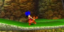 Goemon's Great Adventure Nintendo 64 Screenshot