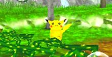 Hey You, Pikachu! Nintendo 64 Screenshot