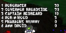 LEGO Racers Nintendo 64 Screenshot