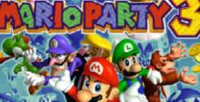 Mario Party 3 Nintendo 64 Screenshot