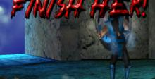 Mortal Kombat 4 Nintendo 64 Screenshot