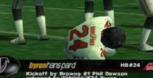 NFL Quarterback Club 2000 Nintendo 64 Screenshot