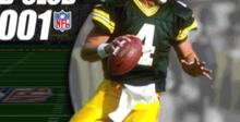 NFL Quarterback Club 2001 Nintendo 64 Screenshot