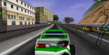Rush 2: Extreme Racing USA Nintendo 64 Screenshot