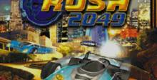 San Francisco Rush 2049 Nintendo 64 Screenshot