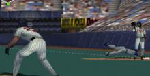 Triple Play 2000 Nintendo 64 Screenshot
