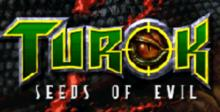 Turok 2: Seeds of Evil Nintendo 64 Screenshot
