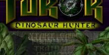 Turok: Dinosaur Hunter Nintendo 64 Screenshot