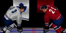 Wayne Gretzky's 3D Hockey '98 Nintendo 64 Screenshot