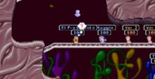 Worms Armageddon Nintendo 64 Screenshot