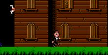 The Addams Family NES Screenshot