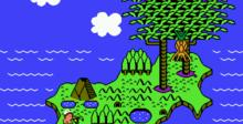 Adventure Island 2 NES Screenshot