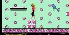 Barbie for NES NES Screenshot