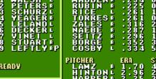 Bases Loaded 3 NES Screenshot