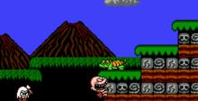 Bonk's Adventure NES Screenshot