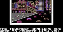 Casino Kid NES Screenshot