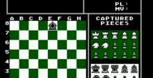 The Chessmaster NES Screenshot