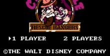 Chip 'N Dale: Rescue Rangers NES Screenshot