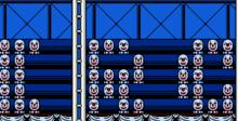 Circus Caper NES Screenshot