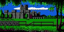 Defender of the Crown NES Screenshot