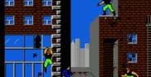 Dirty Harry: The War Against Drugs NES Screenshot