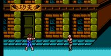 Double Dragon 3: The Sacred Stones NES Screenshot