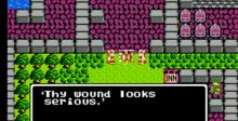 Dragon Warrior 2 NES Screenshot
