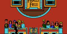 Family Feud NES Screenshot