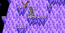 Ironsword: Wizards & Warriors 2 NES Screenshot