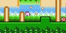 Kirby's Adventure NES Screenshot