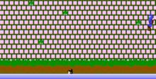 The Legend of Kage NES Screenshot